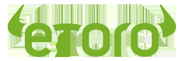Erfahrungen mit eToro - Logo