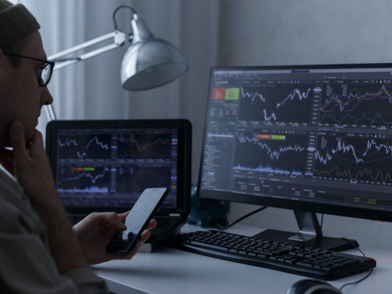 CFD Trading ist nicht kompliziert